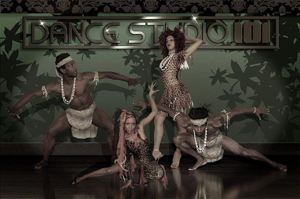 Book Dancers | Sydney | Entertainment | Entertainers | Dance
